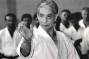 Pitanja i odgovori o tradicionalnom  karateu