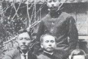 Funakoshi Gichin - Hronologija