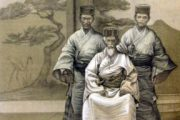 Istorijske okolnosti i karate